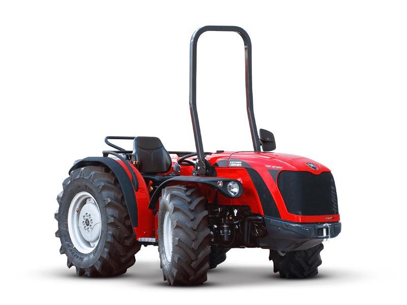 macchina agricola trattore